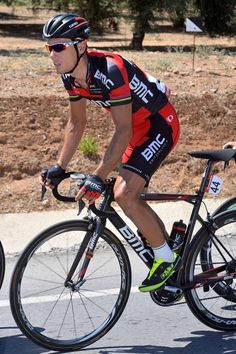 Vuelta a España 2014 - Stage 5: Priego de Cordoba - Ronda 180km - Philippe Gilbert