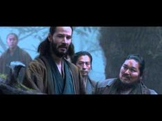 47 Ronin Exclusive Weapons Featurette - YouTube