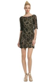 $395 Robert Rodriguez Candlelight Romance Shift...for rent on renttherunway.com for 75
