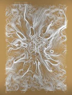 Christoph Bader's generative art                                                                                                                                                                                 Mehr