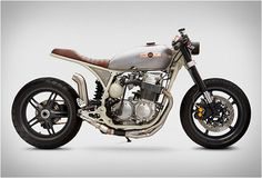 HONDA CB750 | BY CLASSIFIED MOTO