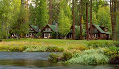 Metolius River Resort | Camp Sherman | Oregon Lodging | Central Oregon Lodging | Cabins | Bend Area Lodging | Central Oregon Vacation Rentals