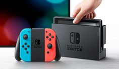 Switch is the fastest-selling console Nintendo have ever produced: http://amzn.to/2scAwD9