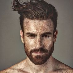 36 Most Dynamic Taper Haircuts for Men Attaining a uniformed hair length seems … – Tapered Hair Cut Ginger Beard, Ginger Hair, Hot Ginger Men, Red Beard, Kings & Queens, Red Hair Men, Hair And Beard Styles, Hair Styles, Tapered Haircut
