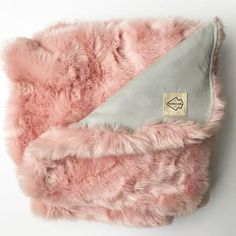 Throws Amicable Soft Sable Faux Fur Throw Without Return Home Decor