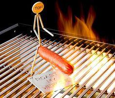 Roast my weenie hot dog cooker