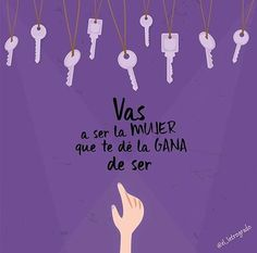 Free, safe and accessible abortion Empowerment Quotes, Women Empowerment, Feminism Quotes, Frases Tumblr, Pretty Quotes, Feminist Art, Power Girl, Spanish Quotes, Girls Be Like