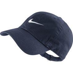 Ρυθμιζόμενο καπέλο Nike Swoosh Η86 - 546126-443 Hats For Men, Nike, Baseball Hats, Shopping, Style, Fashion, Baseball Caps, Moda, Fashion Styles