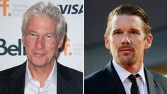 Ethan Hawke, Richard Gere to Get Gala Tributes at New York Film Festival