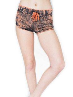 Coast Shorts - Adobe