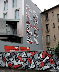 Artist Grems...Paris 2013