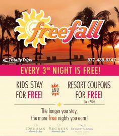 Dreams Resorts, Fall, Blog, Kids, Autumn, Young Children, Boys, Fall Season, Blogging