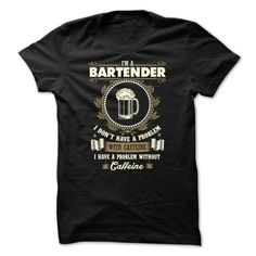 Awesome Bartender Shirt T Shirts, Hoodies. Check price ==► https://www.sunfrog.com/Funny/Awesome-Bartender-Shirt-29096515-Guys.html?41382