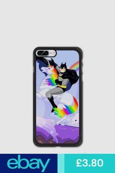 42dfae71c0d Batman Unicorn Funny Case For iPhone X 8 7 6 5 5c SE 4 Galaxy S8 S7 S6 Edge  Plus. Cell Phone CasesIphone ...
