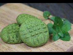 Мятное печенье - YouTube