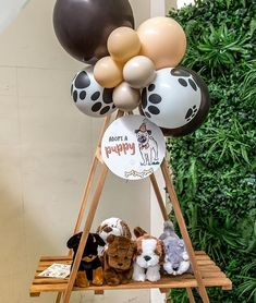Event Industry Biz Network (@lifeslittlecelebrations) • Instagram photos and videos Dog First Birthday, Puppy Birthday Parties, Puppy Party, Birthday Party Themes, Birthday Ideas, Kids Party Themes, Party Ideas, Party Games, Dog Themed Parties