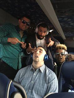 Post with 0 votes and 555 views. PsBattle: Aaron Sanchez of the Toronto Blue Jays napping on the bus. Major League Baseball Teams, Mlb Teams, Sports Baseball, Softball, Blue Jay Way, Go Blue, Josh Donaldson, Toronto Blue Jays, Fangirl