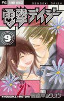 Dengeki Daisy, Shoujo, Anime, Movie Posters, Art, Art Background, Film Poster, Kunst, Cartoon Movies