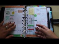 Filofax and Franklin Covey - Keeping Organized