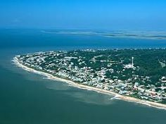 Dewees island, SC