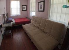 NotSo Hostel - Charleston SC - The NotSo Hostel Rooms
