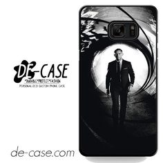 James Bond 006 DEAL-5777 Samsung Phonecase Cover For Samsung Galaxy Note 7