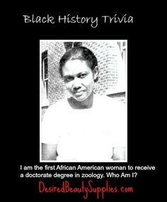 #BlackHistory, #Blac...
