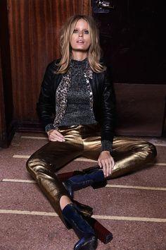 #CarolineWinberg by #SiljaMagg for #GlamourIceland April 2015