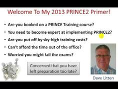 http://www.prince2primer.com - Pass your Foundation exam and Practitioner Exam first time.