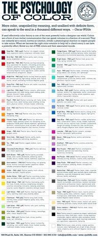 psicologia-del-color-pantone