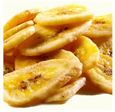 Dried Banana Chips, Yankee Traders Brand - 3 Lbs. -- Discover this special product, click the image : Fresh Groceries