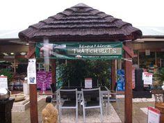 Balinese Huts : Bali Thatch : Balinese Thatched Gazebo : African Hut : African Thatch : African Style Gazebo : Shingles : Pool Hut : Beach Hut