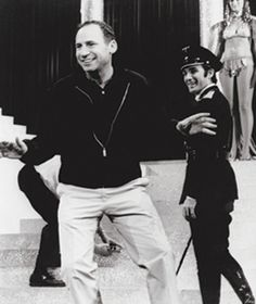 Mel BROOKS #Director #Actor - The Producers