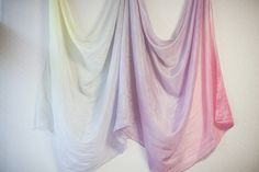 Natural dyes / Aria veil