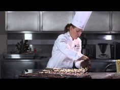 Chocolate Tips and Ideas from Callebaut Chocolate - YouTube