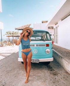 For the Love of All Things German and Air CooledYou can find Vans girls and more on our website.For the Love of All Things German and Air Cooled Volkswagen Transporter, Volkswagen Minibus, Vw T1, Combi Vw T2, Combi Ww, Trucks And Girls, Car Girls, Bora Tuning, Kombi Hippie