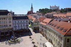 5 +1 ανεξερεύνητες πόλεις της Ευρώπης για διακοπές under budget - Room5