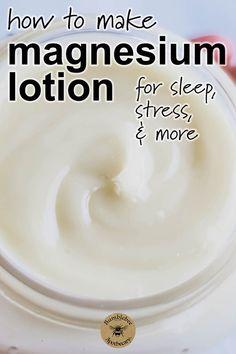 Diy Lotion, Homemade Body Lotion, Lotion Recipe, Soap Recipes, Beauty Recipe, Diy Skin Care, Homemade Beauty, Organic Beauty, Along The Way