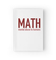 MATH - mental abuse to humans by bubbliciousart