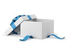 Cómo hacer cajas de regalo