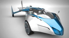 AeroMobil wants to have its flying car ready to sell to the public for 2017, but there's still a lot of development to complete before then.