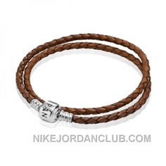 http://www.nikejordanclub.com/pandora-double-woven-brown-leather-and-silver-starter-bracelet-590705cbnd-cheap-to-buy.html PANDORA DOUBLE WOVEN BROWN LEATHER AND SILVER STARTER BRACELET 590705CBN-D CHEAP TO BUY Only $14.75 , Free Shipping!