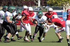 Prep football: Drake holds off Redwood for 15-10 win - Marin Independent Journal