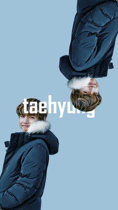 Taehyung iPhone wallpaper | Tumblr