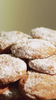 Giada\'s Chocolate-Hazelnut Drop Cookies are the perfect favor to bring to any holiday party.