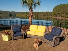 Palm Casual Patio Furniture Bluffton Palmcasualhhi On