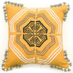 Browse Modern Pillows at Shop accent pillows and throw pillows ideal for any contemporary room. Custom Pillows, Decorative Pillows, Accent Pillows, Throw Pillows, Yellow Pillows, Modern Pillows, Pillow Quotes, Pouf Ottoman, Global Design