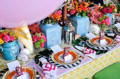 A Festa das Mesas Maria Barros