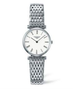 Longines Watches Longines La Grande Classique Women's Watch Longines