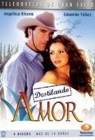 Szerelempárlat (Destilando Amor) online sorozat